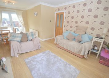 Thumbnail 3 bed terraced house for sale in Coronation Drive, Widnes