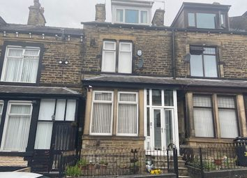 Thumbnail 4 bed terraced house for sale in Duckworth Grove, Bradford, West Yorkshire