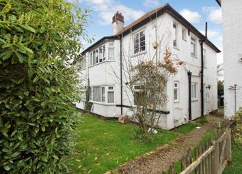 Thumbnail 2 bed maisonette for sale in Melsted Road, Boxmoor, Hemel Hempstead