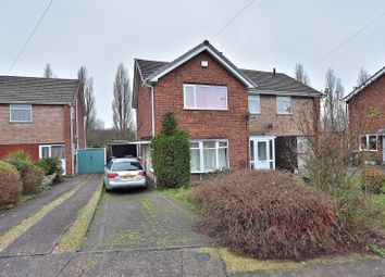 Thumbnail 2 bed property for sale in Helming Drive, Wolverhampton