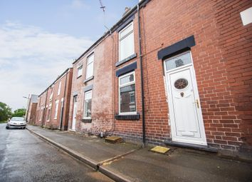 2 bed terraced house to rent in Lorna Road, Mexborough S64