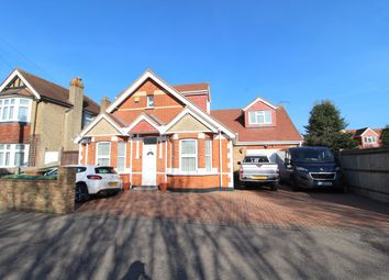 6 bed detached house for sale in Parkland Road, Ashford TW15