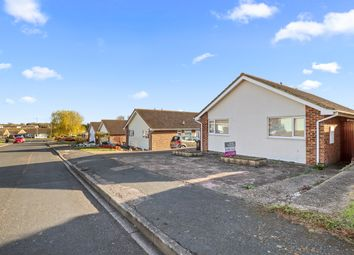 Thumbnail 2 bed bungalow for sale in Nuthatch Road, Eastbourne