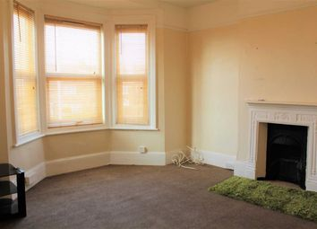 Thumbnail 1 bed flat to rent in Canterbury Road, Margate