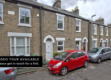 Thumbnail 3 bed terraced house for sale in Edward Street, Cambridge