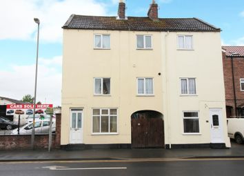 Thumbnail 4 bed semi-detached house for sale in Stammergate, York, Yorkshire