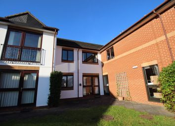 Thumbnail 1 bedroom flat for sale in Wyndham Road, Silverton, Exeter