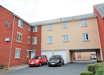 2 bed flat to rent in Unicorn Street, Clyst Heath, Exeter EX2