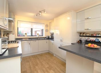 Thumbnail 2 bed flat for sale in The Chase, High Street