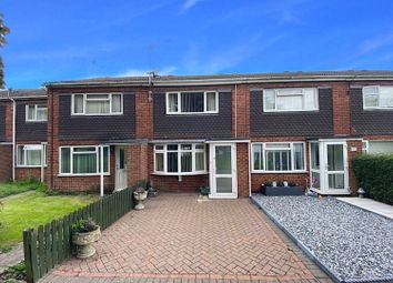2 bed terraced house for sale in Boswell Grove, Warwick CV34