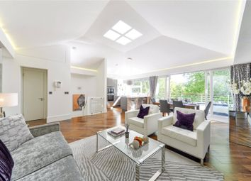 Thumbnail 3 bed flat for sale in Waldron House, Chelsea