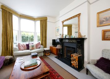 Thumbnail 5 bedroom terraced house for sale in Dalberg Road, Brixton