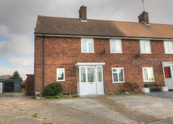 Thumbnail 3 bed semi-detached house for sale in Cambridge Gardens, Grays