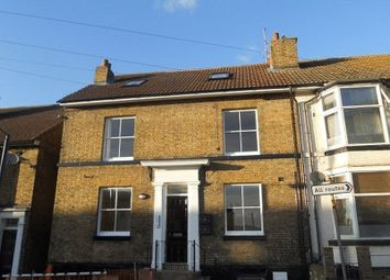Thumbnail 2 bedroom flat to rent in Brewer Street, Maidstone, Kent