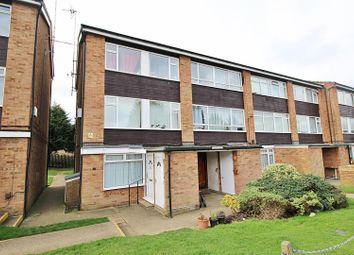 Thumbnail 2 bed maisonette for sale in Ashdown Drive, Borehamwood