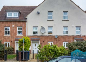 Thumbnail 4 bed terraced house for sale in Russell Lane, Whetstone, London