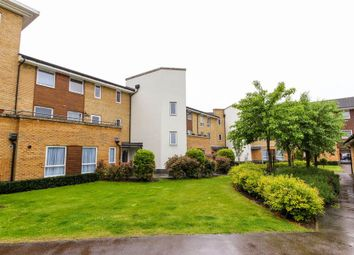 Thumbnail 2 bed flat for sale in Connington Crescent, London