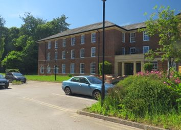 Thumbnail 3 bed flat to rent in Rougemont Court, Farm House Rise, Exminster, Exeter