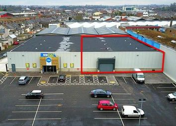 Thumbnail Retail premises to let in Wakehurst Business Park, Wakehurst Road, Ballymena, County Antrim