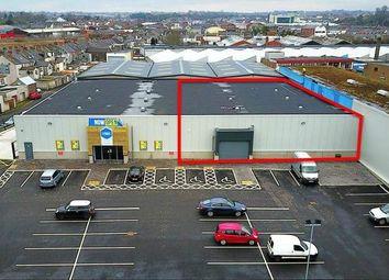 Thumbnail Retail premises to let in Wakehurst Business Park, Wakehurst Road, Ballymena, County Antrim