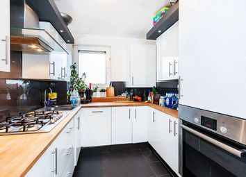 Thumbnail 1 bed flat for sale in Linacre Court, Talgarth Road, London