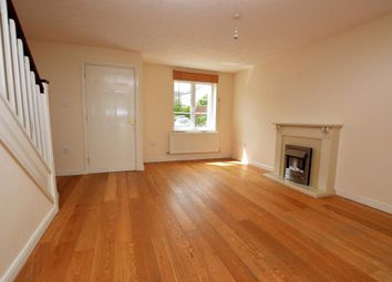 Thumbnail 3 bed terraced house for sale in Grassmere Way, Pillmere, Saltash, Cornwall