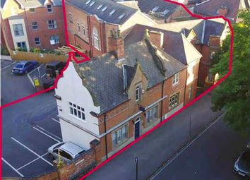 Thumbnail Office for sale in Hope Drive & Castle Boulevard, The Park, Nottingham