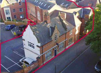 Thumbnail Office for sale in Hope Drive & Castle Boulevard, The Park, Nottingham