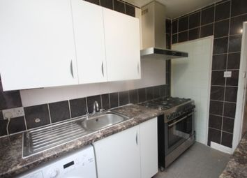 Thumbnail 3 bed terraced house to rent in Kingsley Road, Luton