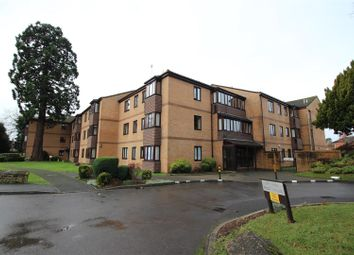 Thumbnail 2 bed flat for sale in Clift House, Langley Road, Chippenham