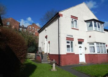 Thumbnail 2 bedroom flat for sale in Calder Street, Ashton, Preston