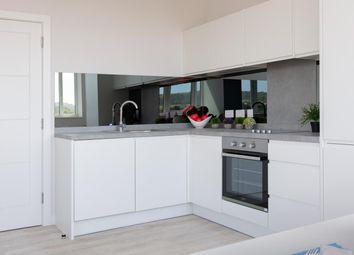 Upperton Road, Eastbourne BN21. 2 bed flat