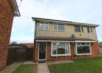 3 bed semi-detached house to rent in Hundens Lane, Darlington DL1