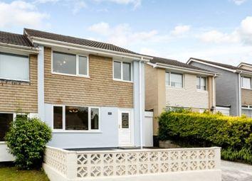 Thumbnail 3 bed semi-detached house to rent in Treryn Close, St. Blazey, Par