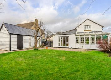 Thumbnail 4 bed detached house for sale in Silver Street, Minety, Malmesbury