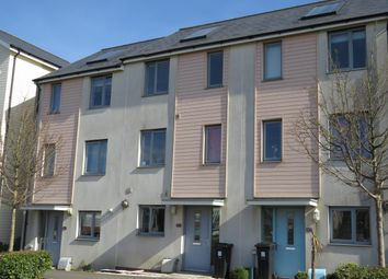 Thumbnail 1 bed property to rent in Long Down Avenue, Cheswick Village, Bristol