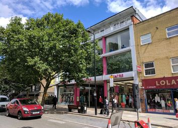 Thumbnail Retail premises to let in Lenton Terrace, Fonthill Road, London