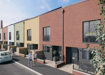 Thumbnail 3 bed property for sale in Sevier Street, Bristol