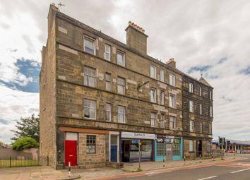 Thumbnail 1 bed flat for sale in Portobello High Street, Edinburgh