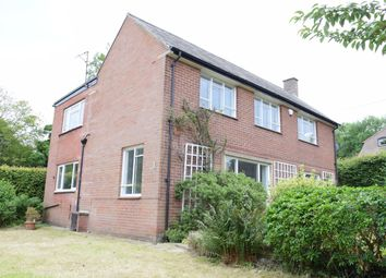 Thumbnail 4 bed detached house to rent in Brandelhow, Elvaston Park Road, Hexham