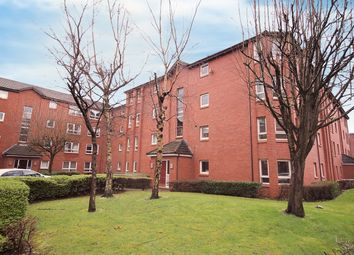Thumbnail 1 bed flat for sale in Holmlea Road, Cathcart