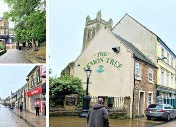 Thumbnail Restaurant/cafe to let in Main Street, Kilwinning, Ayrshire