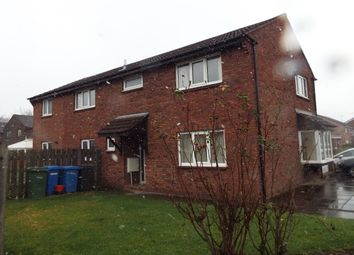 Thumbnail 5 bed property to rent in Welsby Close, Fearnhead, Warrington