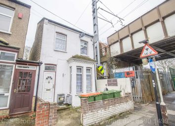 Thumbnail 1 bed flat to rent in Cranmer Road, London