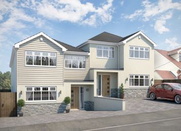 Thumbnail 4 bed semi-detached house for sale in Avondale Road, Benfleet