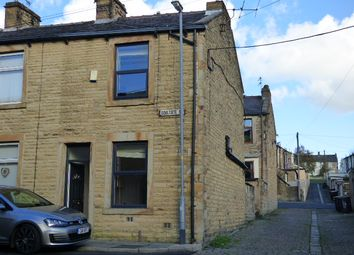 Thumbnail 2 bed end terrace house to rent in Coultate Street, Burnley