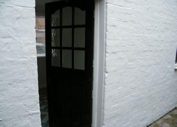 Thumbnail 2 bedroom detached house to rent in Bernard Street, Southampton