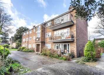 Thumbnail 2 bed flat for sale in Dunleary Court, Westcote Road, Reading, Berkshire