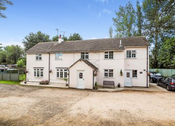 Thumbnail 4 bed detached house for sale in Sawley Road, Draycott, Derby