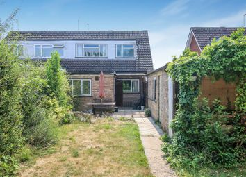 Thumbnail 3 bed semi-detached house for sale in Westmead, Princes Risborough